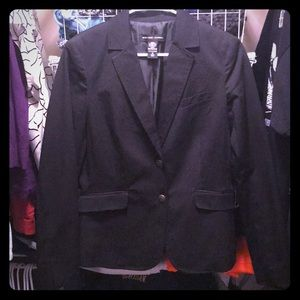 Black Ny & Co Blazer
